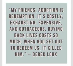 DerekLoux Quote