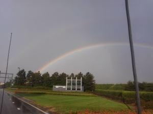 Rainbow RDU August 20