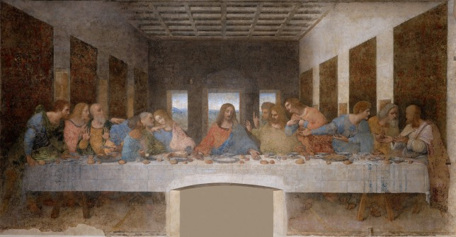 the-last-supper-painting-in-Milan